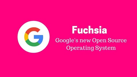 Google's New Fuchsia OS Available on Pixelbook