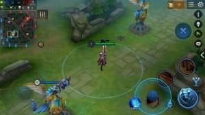 how to play Astrid Astrid AOV guides, Item Build, and Skills