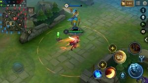 Astrid AOV guides, Item Build, and Skills