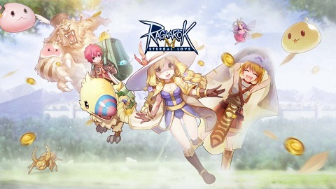 The Best Ragnarok Online Mobile Eternal Love Item Drop List