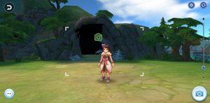 Ragnarok Mobile eternal love hidden Scenery