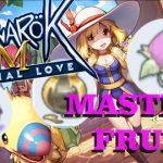 Mastela fruit Ragnarok Mobile Eternal Love