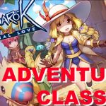 Easiest Way to Upgrade Adventure Class Ragnarok Mobile Eternal Love