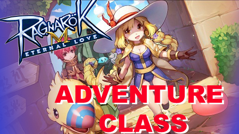 Easiest Way to Upgrade Adventure Class Ragnarok Mobile Eternal Love