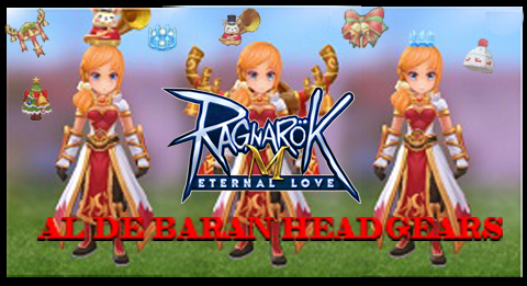 Best Way How to Unlock Gingerbread Headgear Ragnarok Mobile Ragnarok