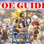 WOE Guide Ragnarok Mobile Eternal Love