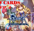 New King Poring Cards Ragnarok Mobile Eternal Love