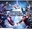 Marvel Super War – New Netease,inc MOBA Game