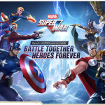 Marvel Super War – New Netease,inc MOBA Game