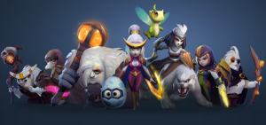 Auto Chess Synergy Effects
