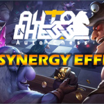 All Auto Chess Synergy Effects