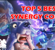 Top 5 Best Auto Chess Synergy Combo