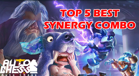 Best Auto Chess Synergy Combo
