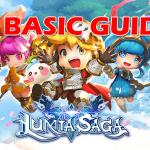 8 Lumia Saga Basic Guide