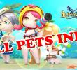 All Lumia Saga Pets Information