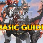 Perfect World Mobile Guide