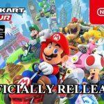 Mario Kart Tour Basic Info