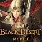 Black Desert Mobile English Version