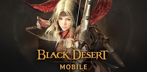 Black Desert Mobile English Version
