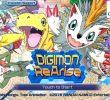 Digimon ReArise Global Launch