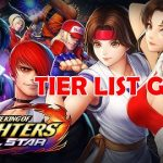 KOF All Star Tier List Guide