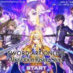 SAO ARS Unit Guide