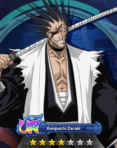 Bleach Soul Bankai tier list guide