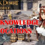 BDM Knowledge Locations in Balenos