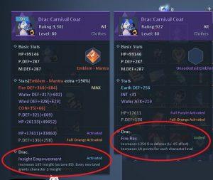 Dragon Raja Basic Guide