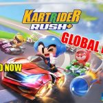 KartRider Rush+ for Mobile is Available Now