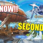 Ragnarok Origin 2nd Closed Beta Test