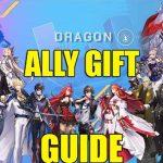 Dragon Raja Ally Gift