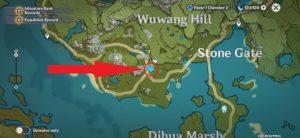 Genshin Impact Hidden Quest