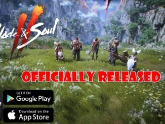 Blade & Soul 2 is Available Now