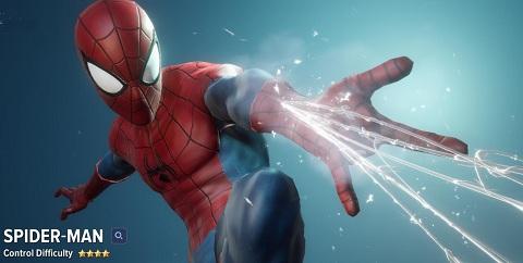 Marvel Future Revolution Heroes Skills